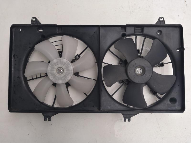 Диффузор радиатора Mazda Mazda6 GH 2008