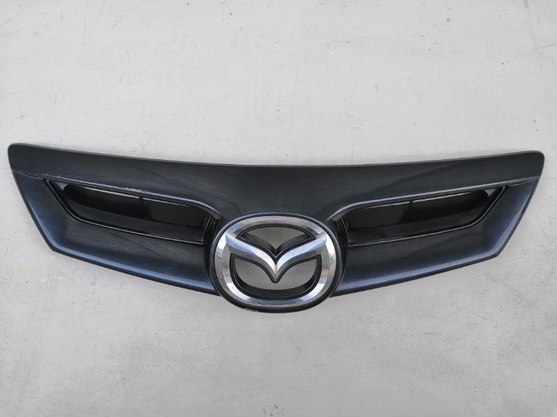 Решетка радиатора Mazda Axela BK3P