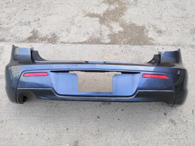 Бампер Mazda Axela BK 2006 задний