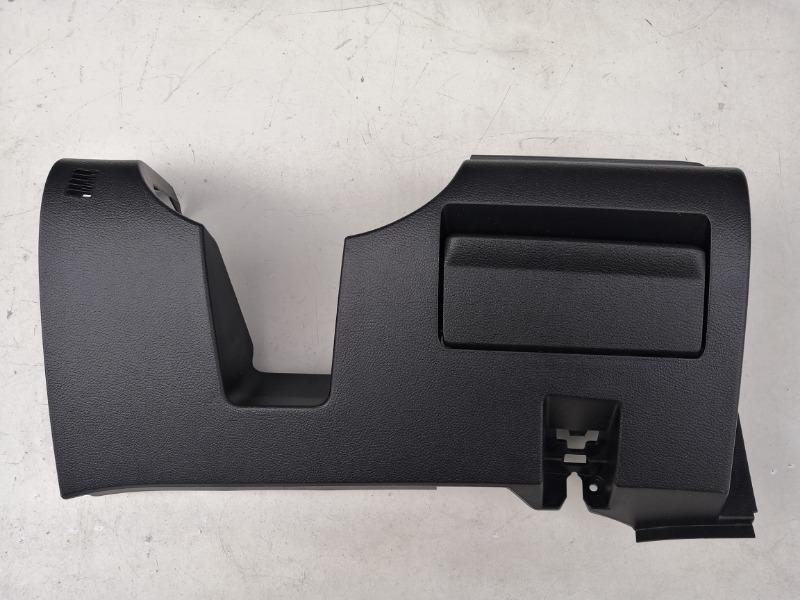 Накладка панели под рулем Mazda Atenza GH