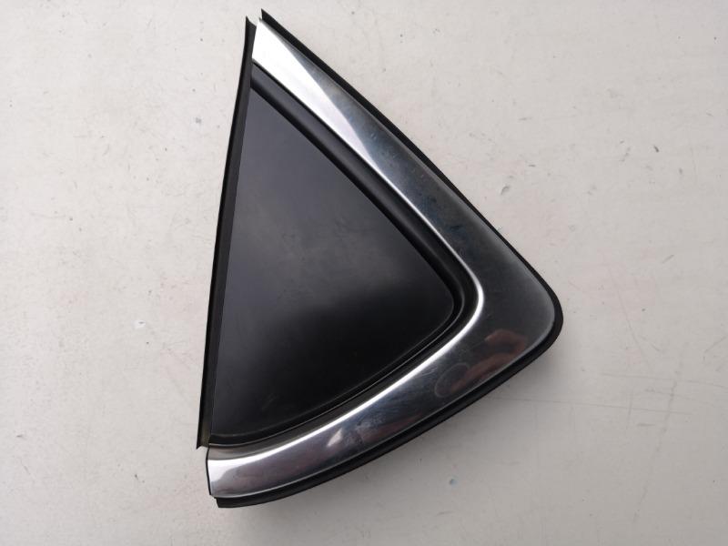 Накладка заднего крыла Mazda Atenza GH задняя левая