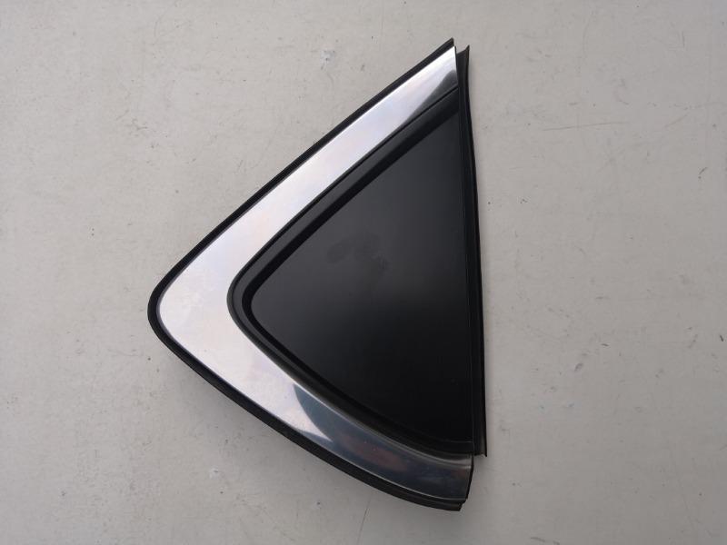 Накладка заднего крыла Mazda Atenza GH задняя правая