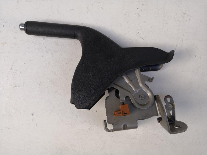 Ручка ручного тормоза Mazda Atenza GH
