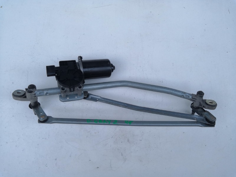 Мотор стеклоочистителя Mazda Axela BK3P