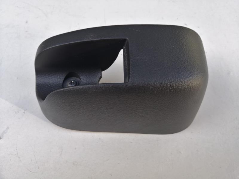 Накладка ручки открывания бензобака Mazda Atenza GH