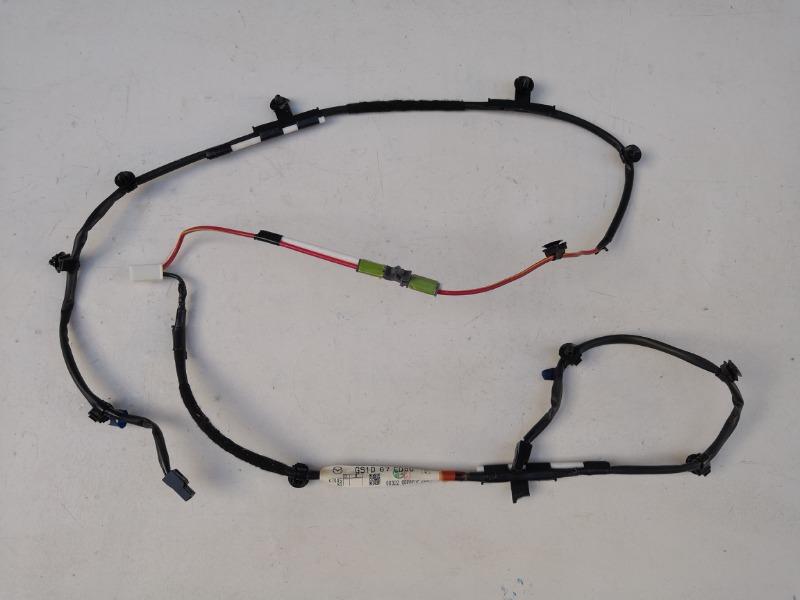 Проводка Mazda Mazda6 GH