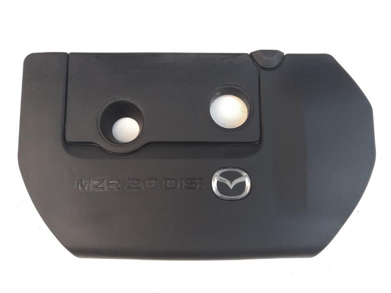 Накладка двигателя Mazda Mazda6 GH LF 2008