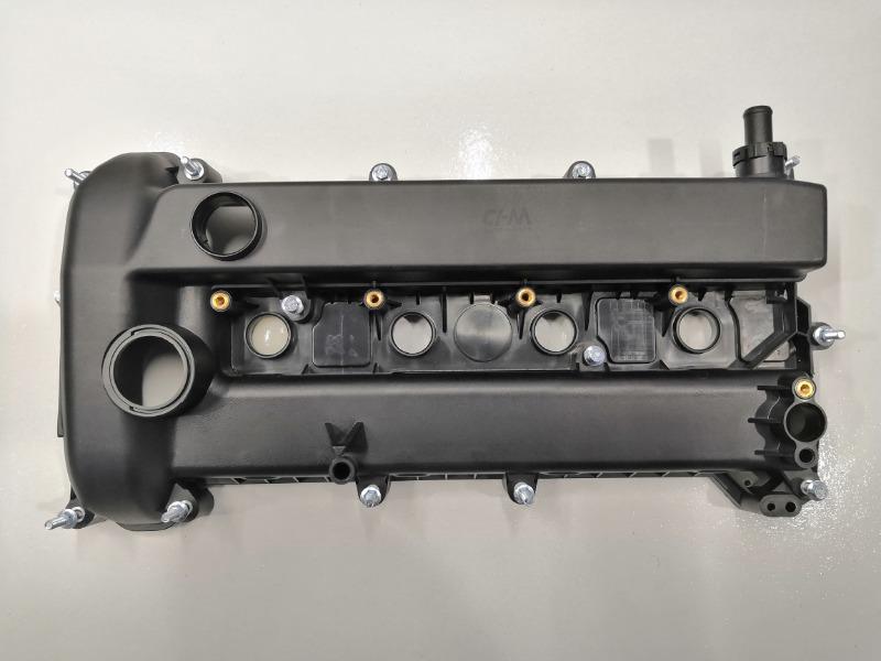 Крышка головки блока цилиндров Mazda Mazda3 BKEP LF-VE