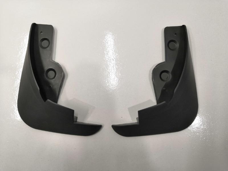 Брызговики Mazda Axela BK3P передние