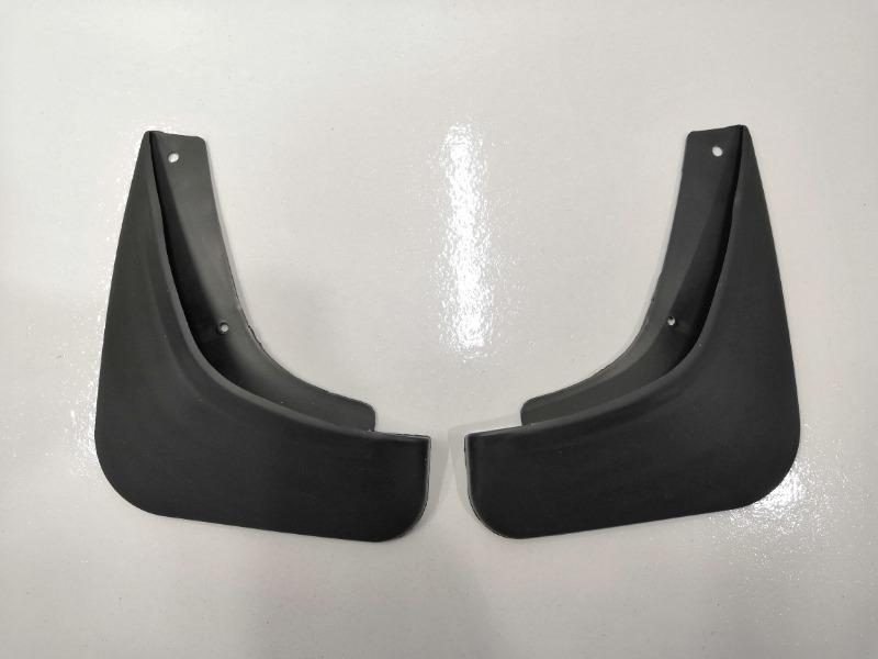 Брызговики Mazda Axela BK3P задние