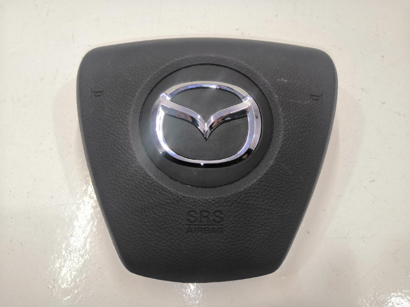 Крышка накладка подушки безопасности airbag Mazda Atenza GH5FP
