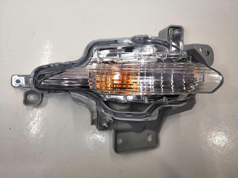 Указатель поворота Mazda Mazda3 BN правый