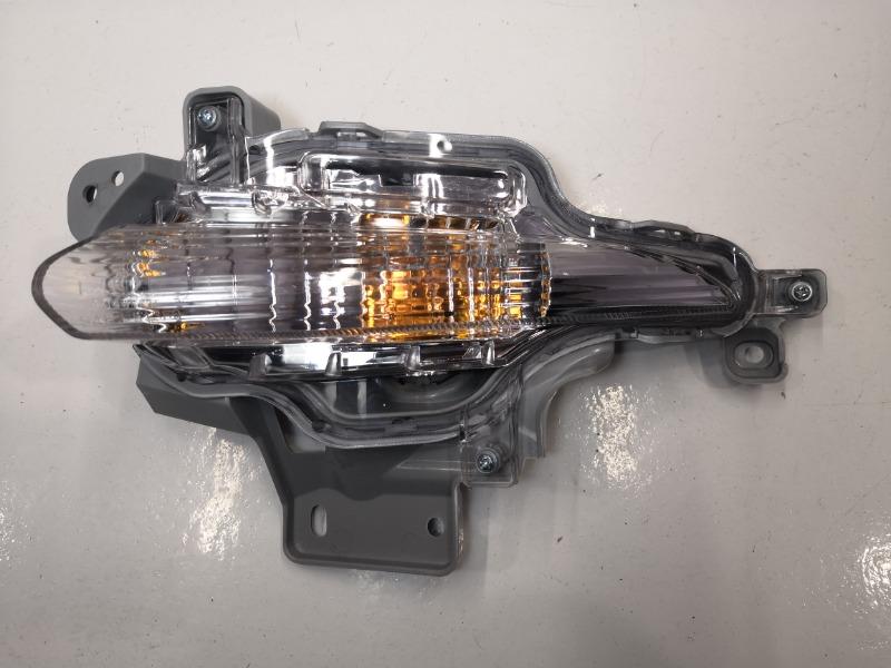 Указатель поворота Mazda Mazda3 BN левый