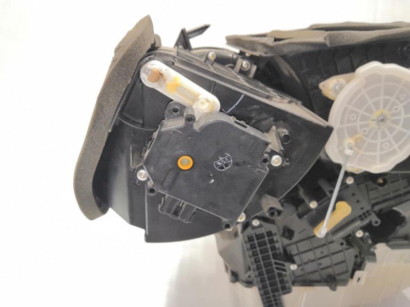 Привод заслонки печки Mazda Axela BK