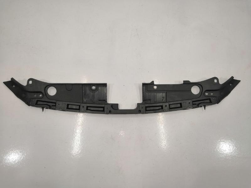 Накладка решетки радиатора Mazda Mazda6 GJ 2016 верхняя