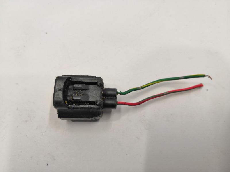 Разъем клапана холостого хода Mazda Axela BK3P