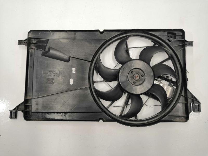 Диффузор радиатора Mazda Axela BK 2003