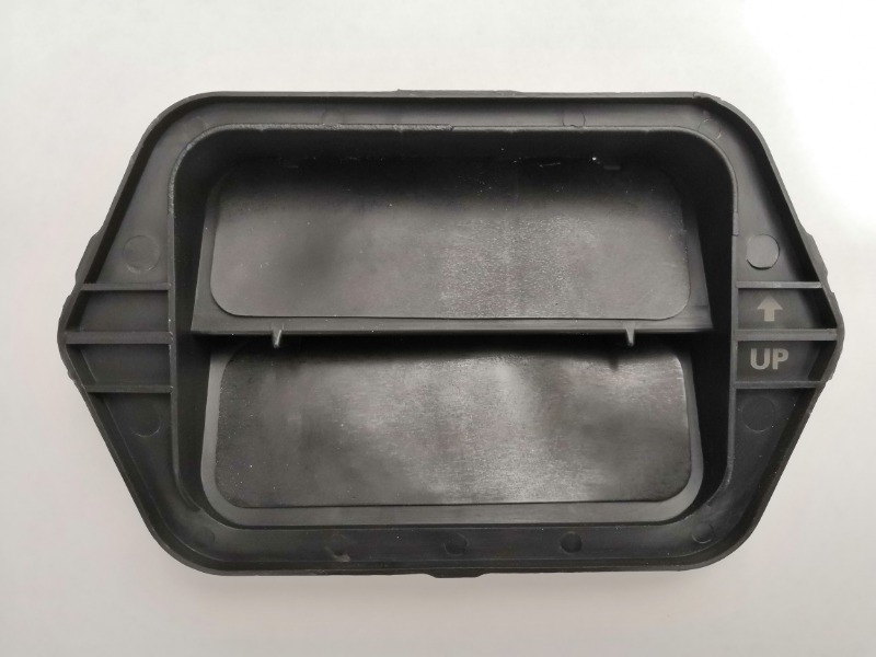 Решетка вентиляционная Mazda Axela BK3P
