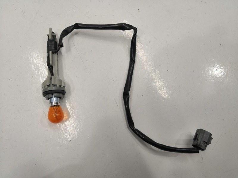 Патрон лампочки Mazda Premacy CR