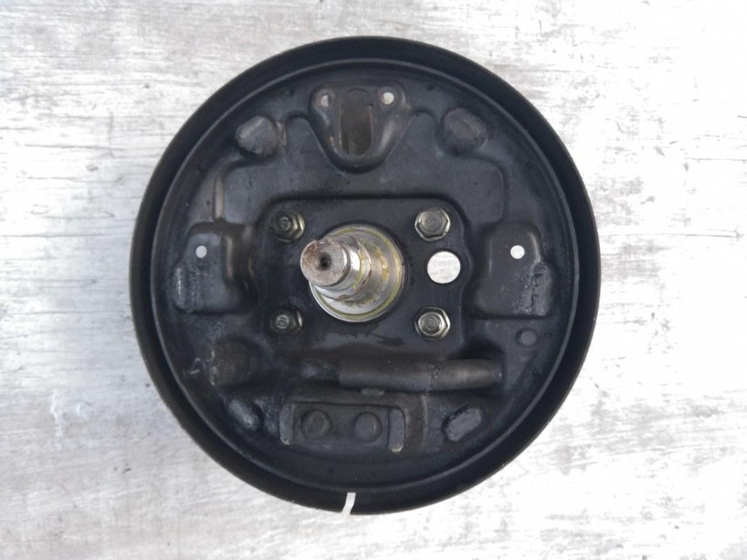 Ступица Mazda 323 BJEP задняя правая