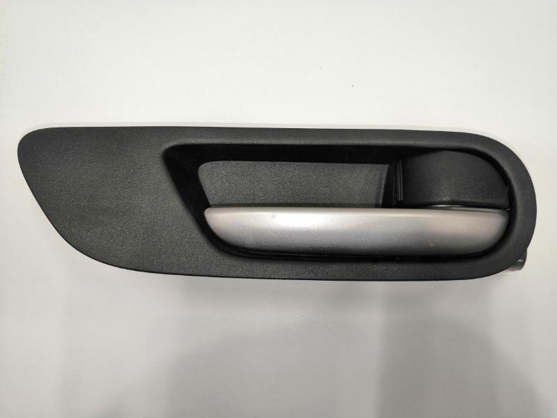 Ручка дверная салонная Mazda Axela BL