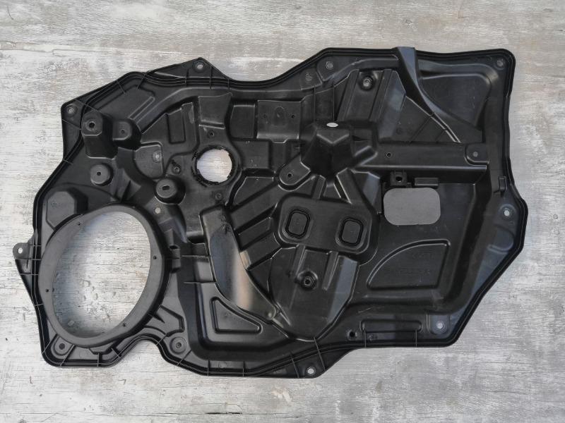 Держатель дверного модуля Mazda Axela BL передний правый