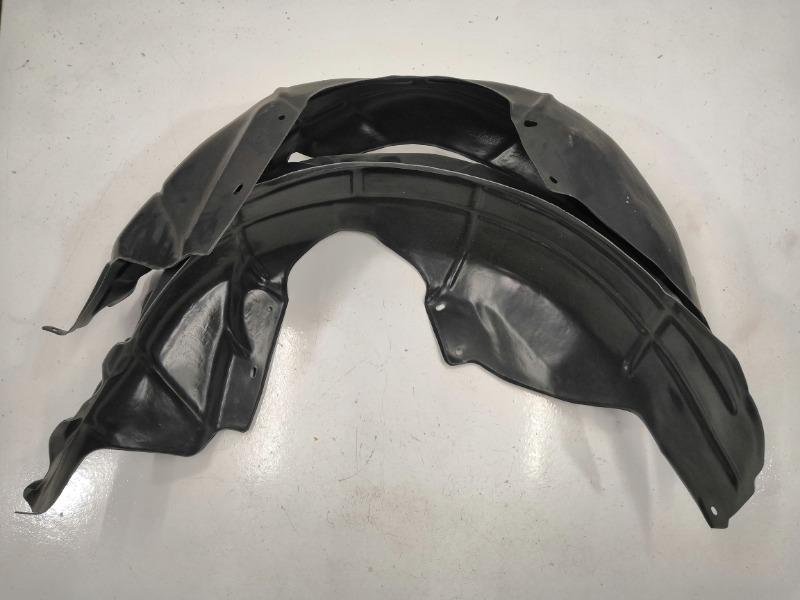 Подкрылок Mazda Axela BK3P задний