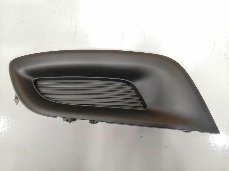 Заглушка противотуманной фары Mazda Axela BK 2006 правая