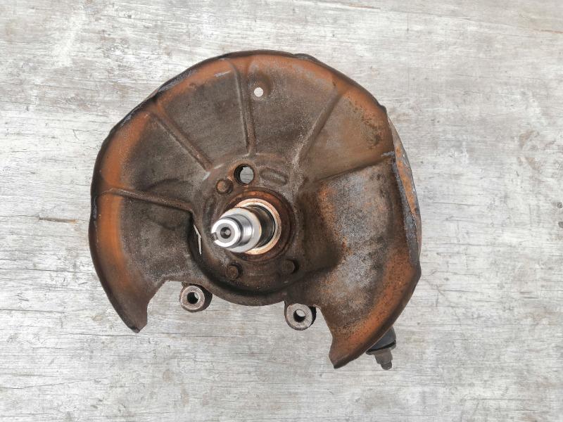 Ступица Mazda Ixion BJEP задняя правая