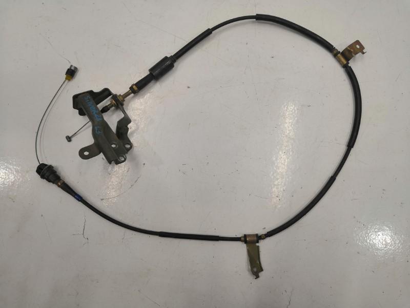Трос акселератора Mazda Axela BK3P LFVDS