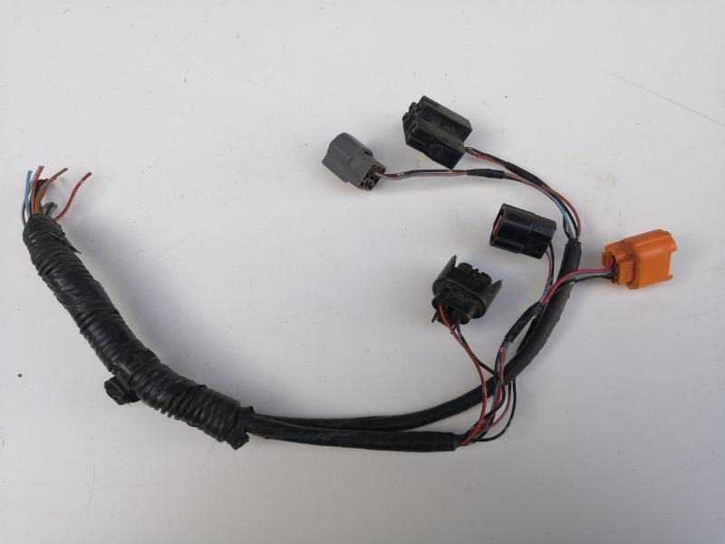 Разъем фары Mazda Axela BK3P