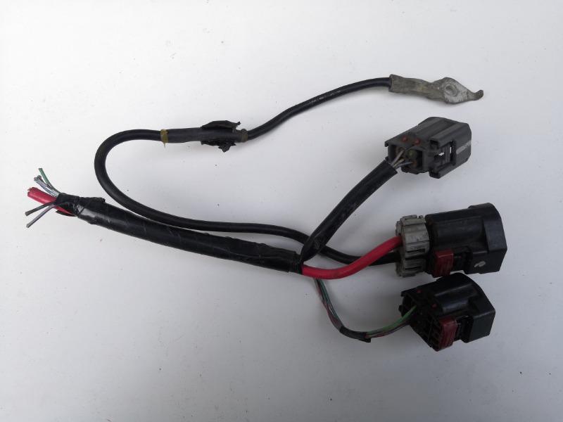 Проводка эгур Mazda Axela BK3P
