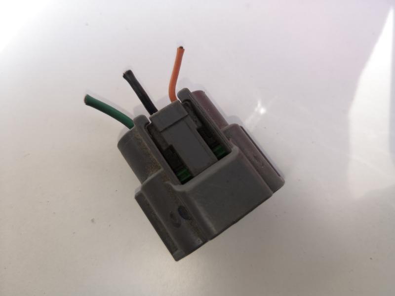 Разъем катушки зажигания Mazda Axela BL5FW