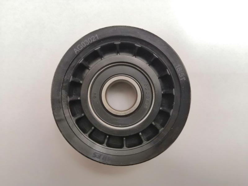 Ролик натяжителя приводного ремня Mazda Mazda3 BK3P LF