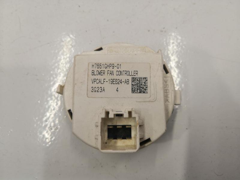 Резистор отопителя Mazda Mazda6 GJ 2012