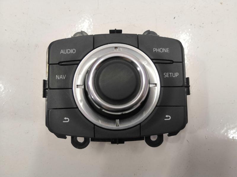 Джойстик управления мултимедиа Mazda Mazda6 GJ 2012