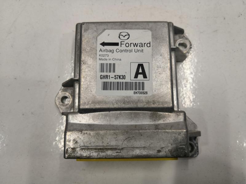 Блок управления airbag Mazda Mazda6 GJ 2012