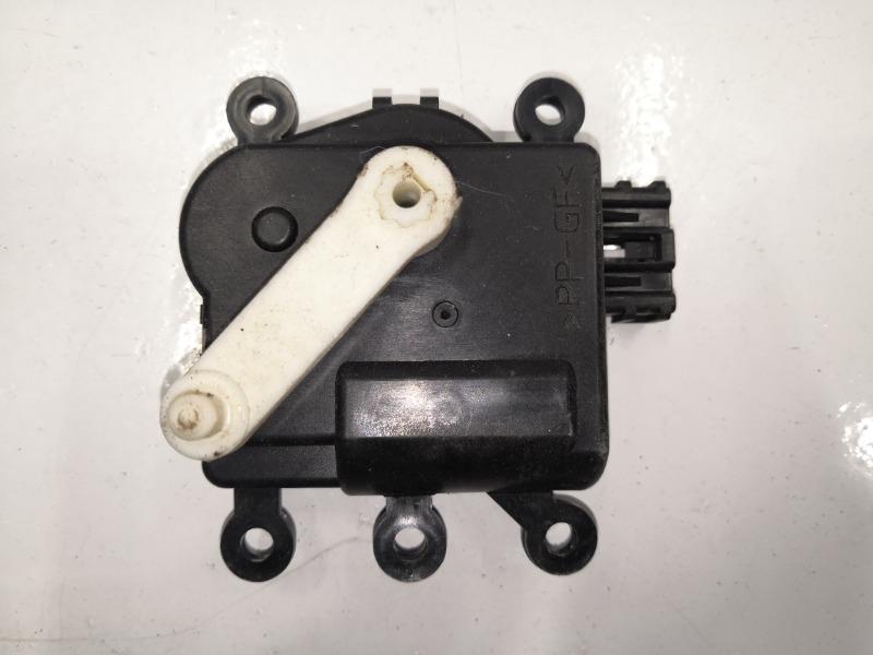 Мотор заслонки воздуха Mazda Mazda Cx-5 KE 2012