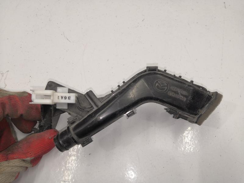 Датчик температуры в салоне Mazda Mazda6 GJ. GJ2AP 2013