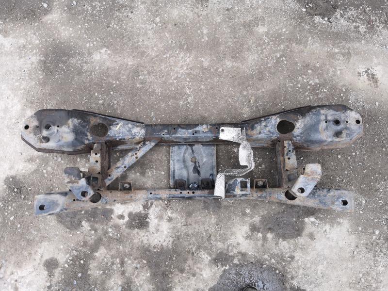 Подрамник Mazda Axela BK3P 2003 задний