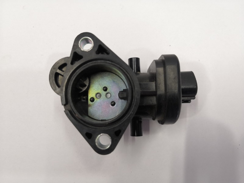 Механизм изменения длины впускного коллектора Mazda Axela BK5P ZJ