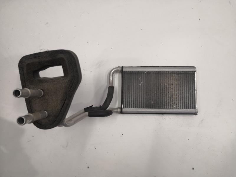Радиатор отопителя Mazda Mazda6 GJ 2012
