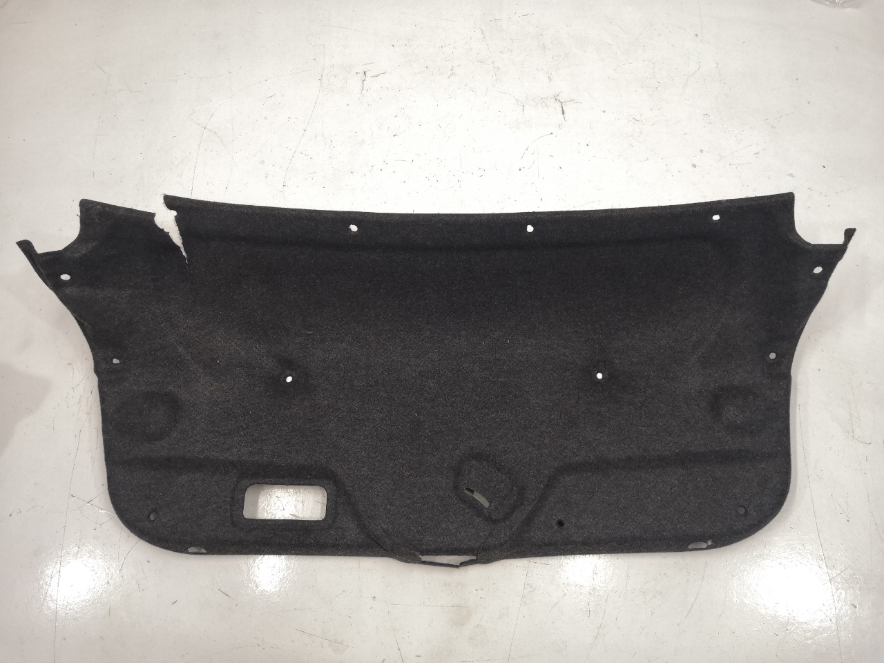 Обшивка багажника Mazda Mazda6 GJ2AP 2013