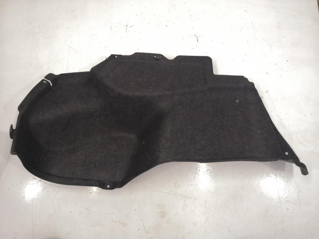 Обшивка багажника Mazda Mazda6 GJ. GJ2AP 2013 задняя левая