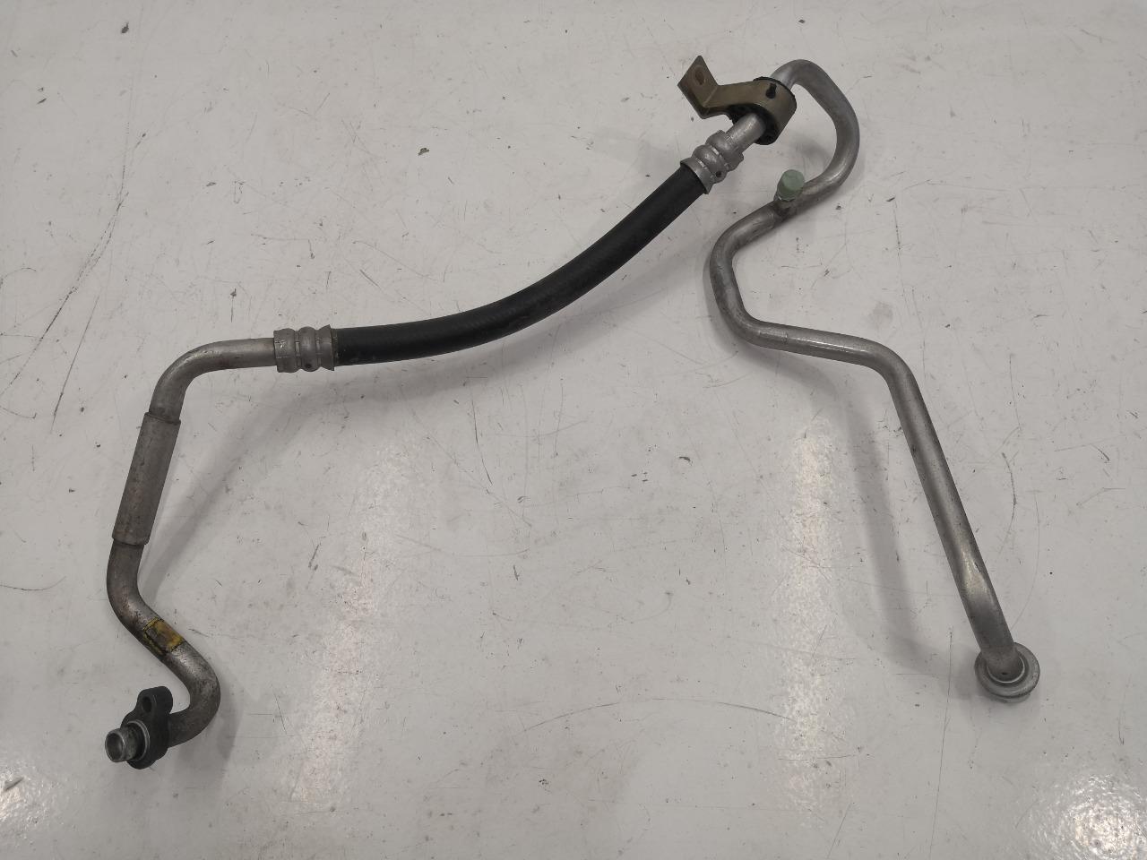 Трубка кондиционера Mazda Axela BK3P LFVDS