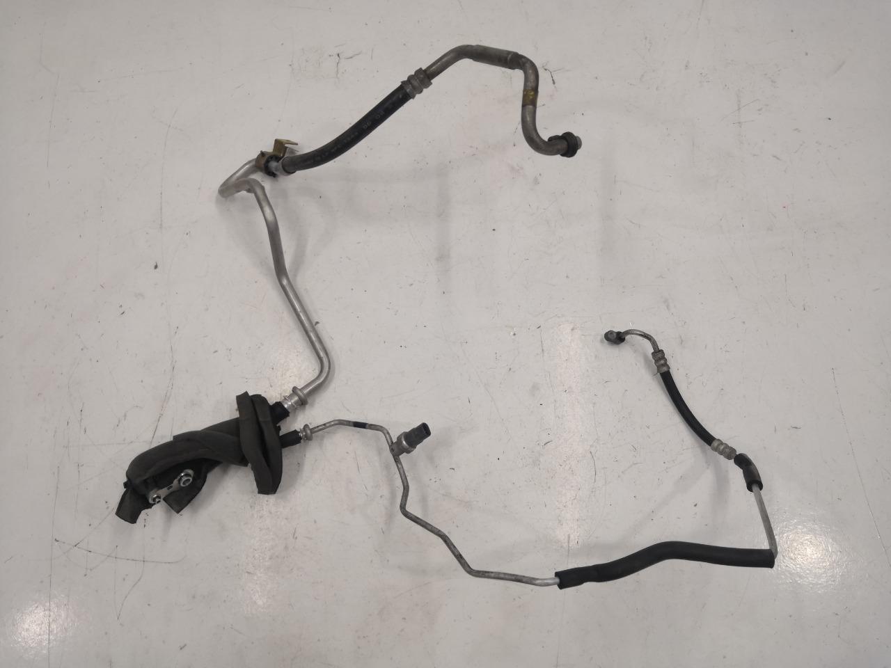 Трубки кондиционера Mazda Axela BK3P LFVDS