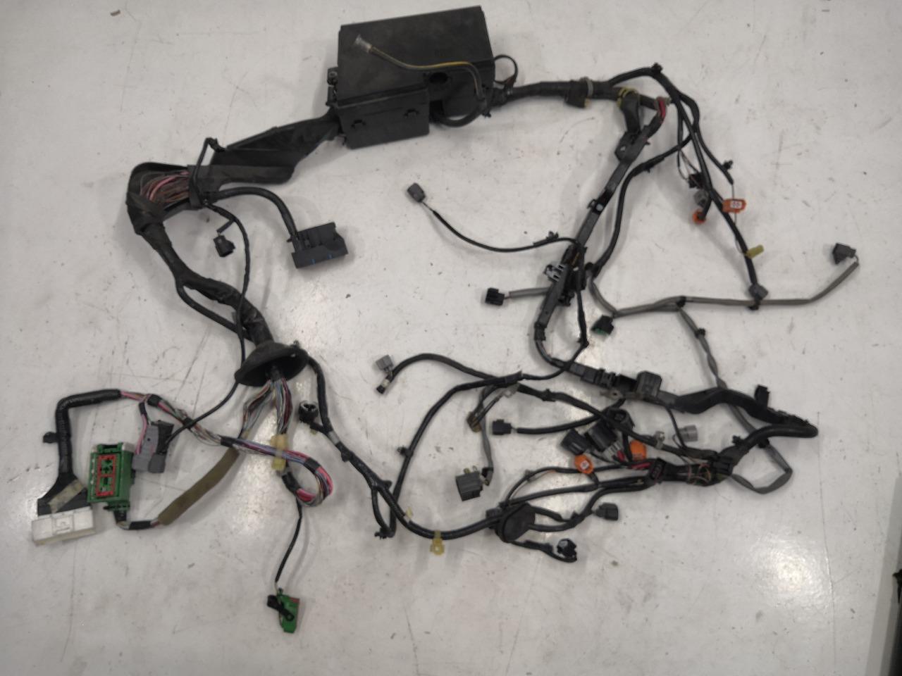 Проводка подкапотная Mazda Axela BKEP LFDE