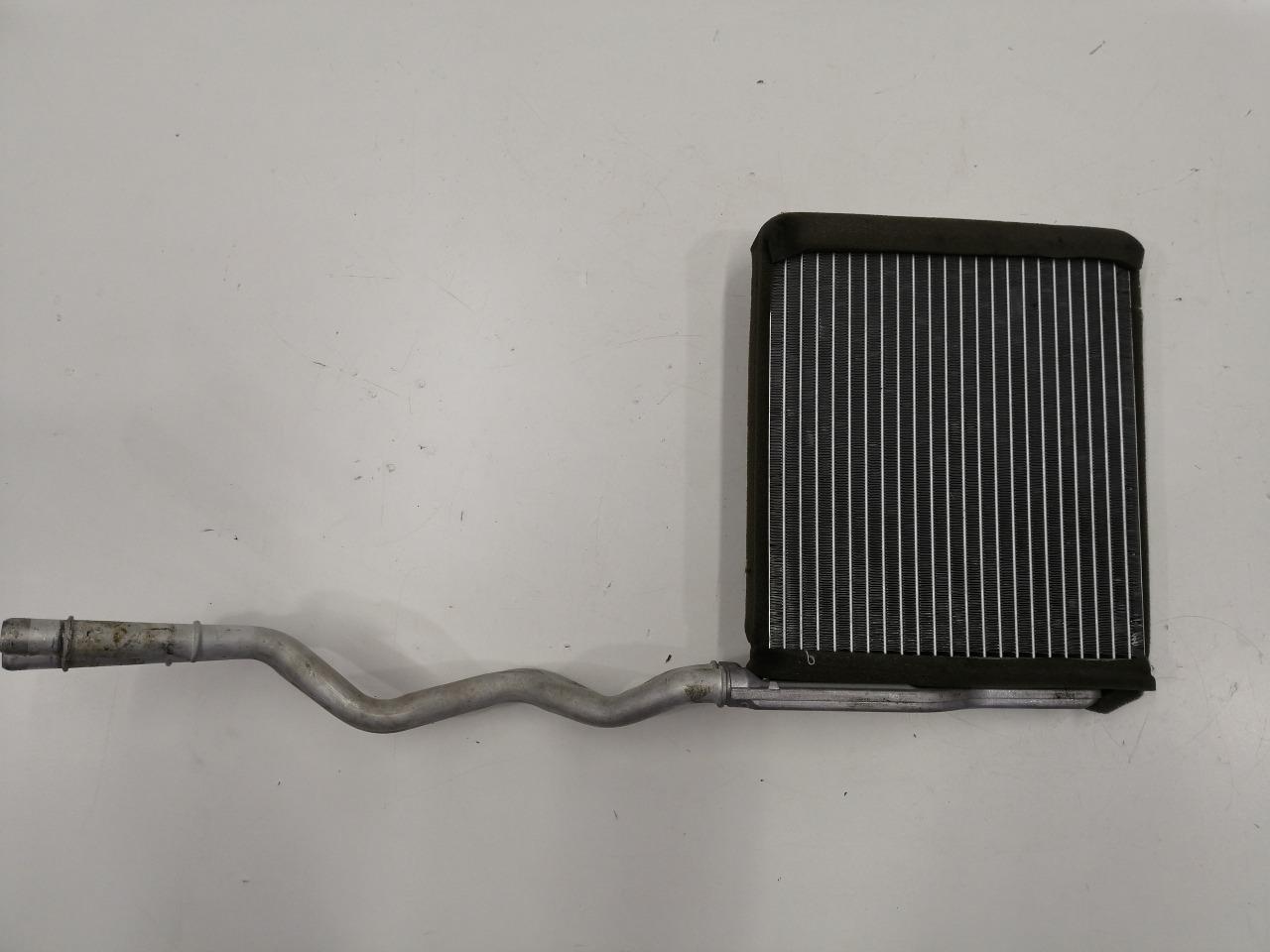 Радиатор отопителя Mazda Mazda3 BK