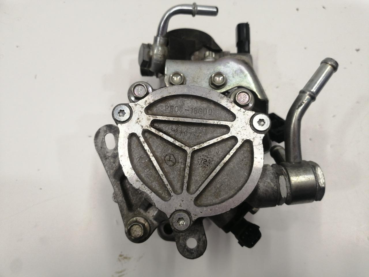 Топливный насос Mazda Cx-5 KE PE