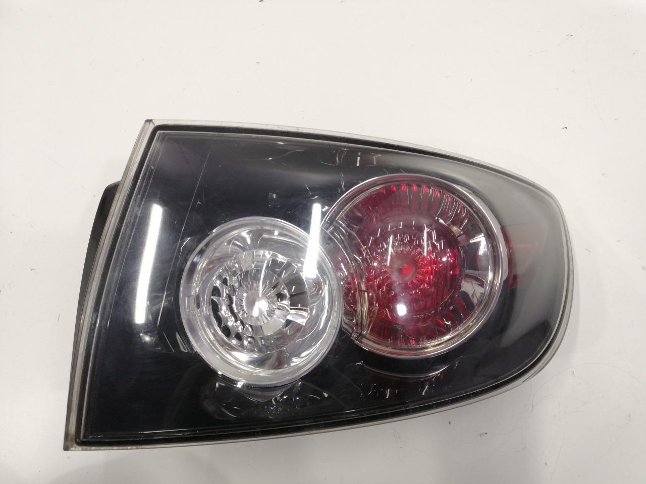 Стоп-сигнал Mazda Axela BK3P 2003 задний правый
